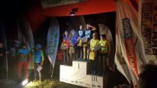 Cel mai greu podium. Ciucaş X3, Altius, Sport Virus-Sport for Kids